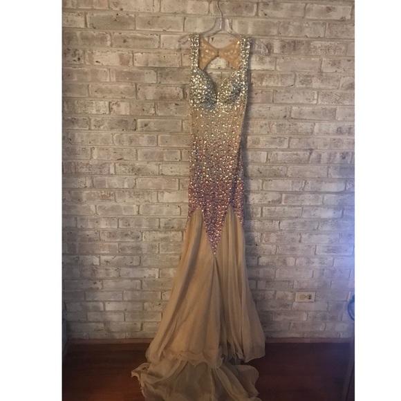 Jasz Couture Dress